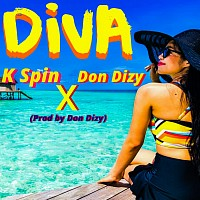 Kspin x Don Dizy-DiVa (Produced by Don Dizy)