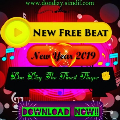 New Year Of Love FREE BEAT 2019