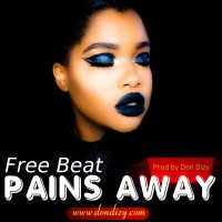 Don Dizy-Pains Away Free Instrumental