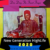 New Generation HighLife Beat 2020