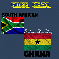 South African Ghana Beat
